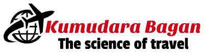 Kumudara Bagan – The science of travel