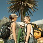 Being a Traveler or a Tourist