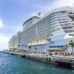 Organization of the perfect cruise